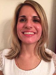 Jennifer Barrow - 2017 The Reeves Law Group Scholarship Winner