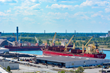 Ports of Indiana Completes Unprecedented Four-year Growth Run