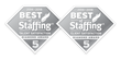 IDR, Inc. Wins Inavero's 2018 Best of Staffing® Client and Talent Diamond Awards