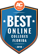 Best Online Colleges in Florida