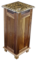 Austin AirBox is an industrial rated air purifier for the home or office.