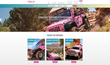 PINK® Jeep® Tours Announces Launch of All-New Website http://www.PinkAdventureTours.com