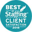 The Medicus Firm Wins Inavero's Best of Staffing Client Satisfaction Award