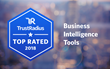 TrustRadius Announces the 2018 Top Rated Business Intelligence Software According to User Reviews