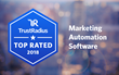 TrustRadius Announces the 2018 Top Rated Marketing Automation Software According to User Reviews