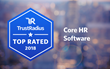 TrustRadius Announces the 2018 Top Rated Core HR Software According to User Reviews