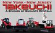 New York - New Jersey Takeuchi
