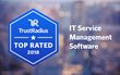 TrustRadius Announces the 2018 Top Rated IT Service Management Software According to User Reviews