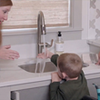 Acclaimed HGTV Show Makes Great Use of an MR Direct Sink