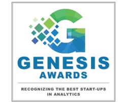 Genesis Awards Logo