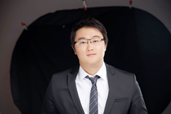 Will Zheng, CEO,  LYVC