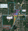 Village of Richton Park, Illinois Issues RFQ/P for a Transit Oriented Development Site Near Metra