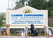 Howes Insurance Agency Leads Regional Charity Effort to Provide Canine Companions to Disabled Residents