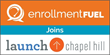 enrollmentFUEL Joins Launch Chapel Hill, the Award-Winning Accelerator Program Sponsored by the University of North Carolina, Chapel Hill, and Orange County, NC