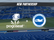 Brighton & Hove Albion Football Club partners with Pogoseat® to give fans the ability to move seats at the AMEX