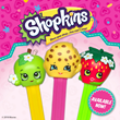PEZ Candy, Inc. Partners with Moose Toys to Launch All-New Shopkins Line