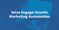 Marketing Automation in Salsa Engage
