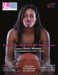 United Breast Cancer Foundation Featured at NBA All-Star Game