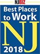 Wayside Technology Group, Inc. Named One of the Best Places to Work by NJBIZ