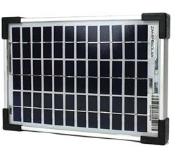 bird-x solar panel