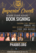 Imperial Courts Housing Projects Making History with its First Student Author Book Signing Event