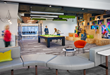 OTJ Architects Completes Agile Workplace for NIKA
