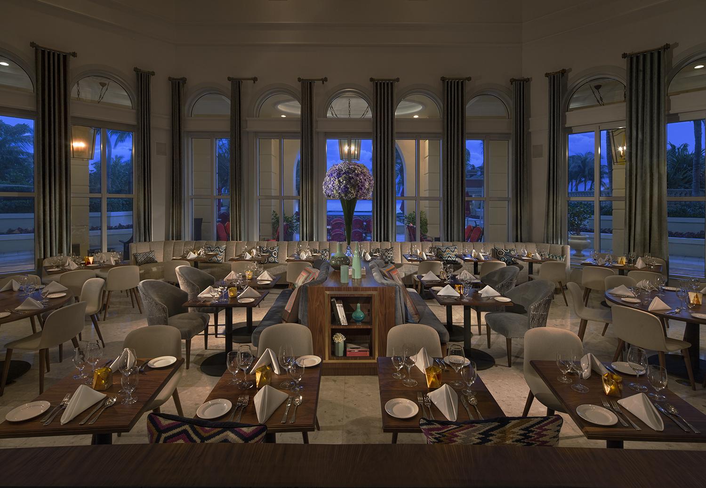 Acqualina Resort And Spa Restaurant