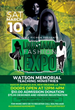 Louisiana Fashion Expo set for March 10