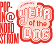 Pop-In@Nordstrom Celebrates Year of the Dog