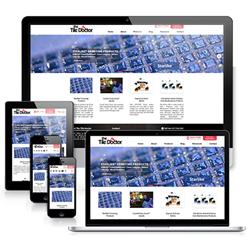 Tile Doctor's New Mobile-Friendly Website