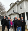 Delphi Construction Partners with Local Charity to Provide New Roof for Veteran