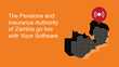 Vizor Supervisory Solution Launched by the Pensions and Insurance Authority of Zambia