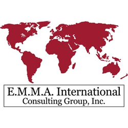 E.M.M.A. International Consulting Group, Inc. Logo