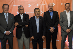 Belatrix Software Inaugurates New Office In Bogotá, Colombia