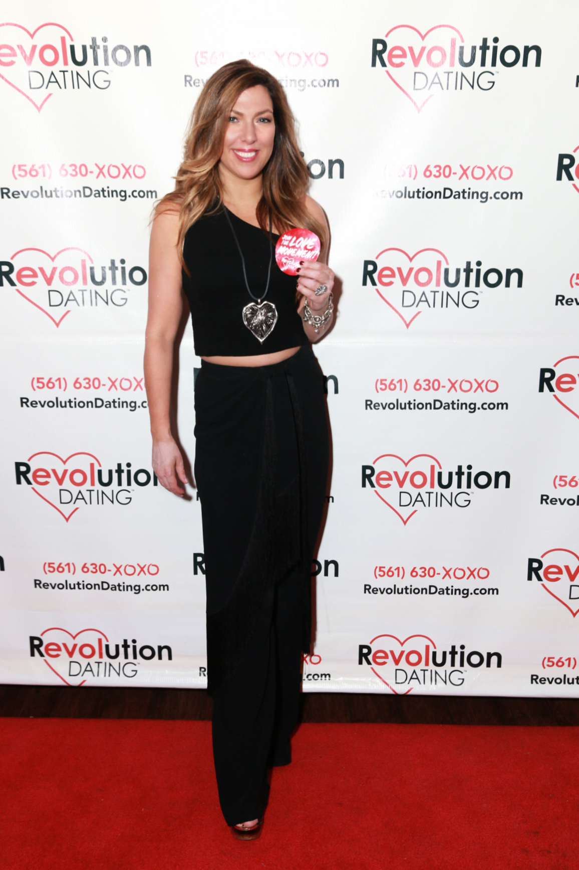 Revolution dating florida kelly leary