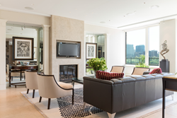The Residences at Ritz-Carlton, Georgetown presented by TTR Sotheby's International Realty