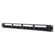 L-com Releases Cat5e/6 Patch Panels with PoE+ Interfaces
