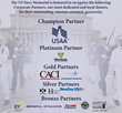 U.S. Navy Memorial Corporate Sponsors
