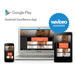 WeVideo Awarded as Android Excellence App by Google