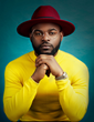 BLK PRIME Signs International Star, Falz