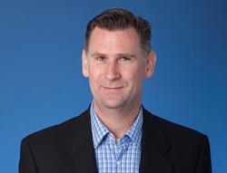 Derek Garnier Evocative Data Center President
