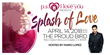 Splash of Love Hosted by Mario Lopez