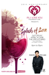 Mario Lopez Announced As Host To The 'Splash of Love' Gala Fundraiser At Proud Bird Food Bazaar & Events Center