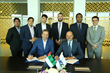 Dubai Diamond exchange signs strategic partnership with Stargems to connect international diamond miners and manufacturers