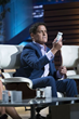 Mark Cuban of ABC's Shark Tank examining a bottle of Thrive Plus (Thrive+®).