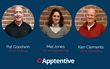Apptentive Recruits Three Top Executives to Build New Way to Measure Customer Experience