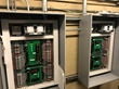 Custom BACnet controls installed throughout building