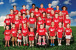 The Speedway Miracle Children represent all the kids treated at Children's Miracle Network Hospitals across the United States.