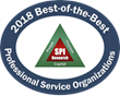 TOP Step Consulting Named 2018 Best-of-the-Best by SPI Research