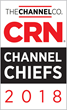 Marco Muto, COO of Trusted Metrics, Recognized as a 2018 CRN® Channel Chief